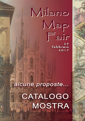 Milano Map Fair