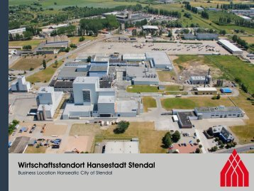 I R - Stadt Stendal