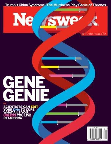 Newsweek USA - January 6_ 2017 magazine-pdf.org