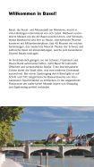 Begleiter für Basler und Touristen 2017 - Page 2