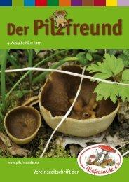 Der Pilzfreund - Ausgabe 4