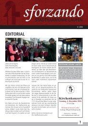 Sforzando 2-16 Homepage