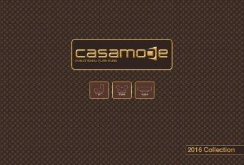 Casamode 2017 Catalog