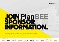 PlanBEE Online Brochure