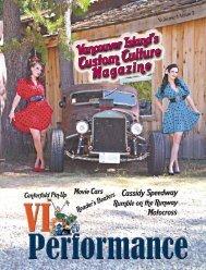 E 2 - VI Performance Magazine
