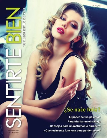 Revista Sentirte Bien Edicion 88 Febrero