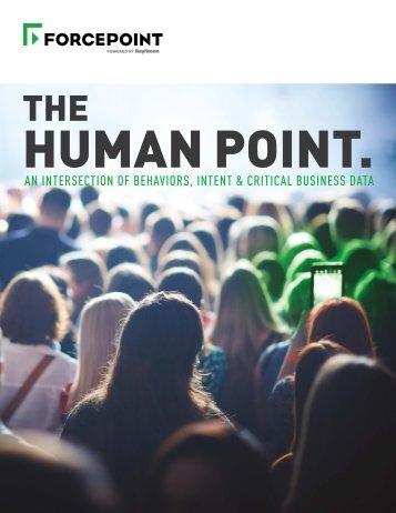 HUMAN POINT