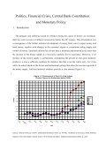 Diskussionspapiere - Walter Eucken Institut - Page 4