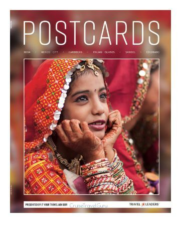 Travel Leaders Postcards Feb 2017