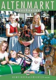 Gemeindenachrichten Herbst 2014