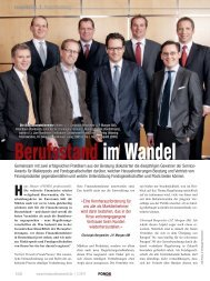 Hans Heuser (FONDS professionell) - Reuss Private Group