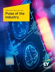 Pulse of the industry