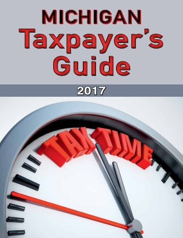 Taxpayer's Guide
