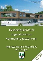 Gemeinde Neubau