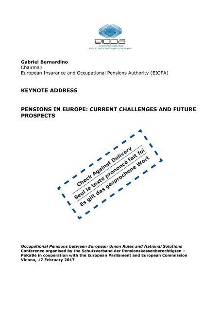 European Commission Pension Scheme