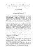 Institut - Abteilung für Wirtschaftspolitik und Ordnungstheorie - Albert - Seite 3