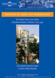Flyer zum Objekt  (PDF)... - Finanzdienstleistungen Marco Mahling