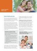 """Die Pakete """"Sicherheit- Plus"""" - PRINAS Assekuranz Service GmbH - Seite 7"""