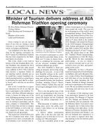 Caribbean Times 1st Issue - Page 6