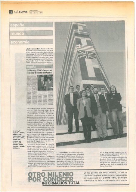Artículos 1999-2000-2001 en Diario de Sevilla de Eduardo del Campo, comprimido
