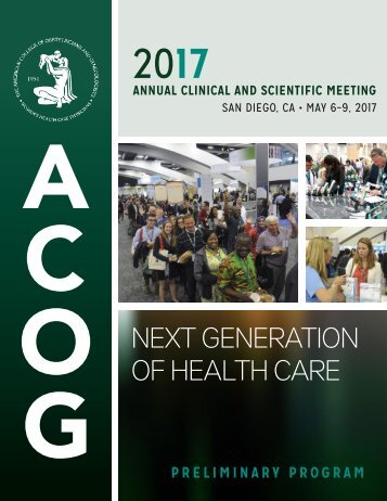 2017_ACOG_preliminary_program