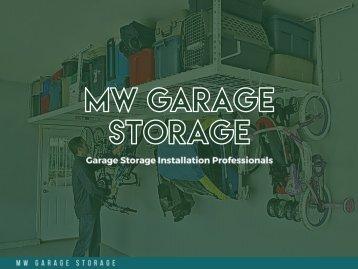 MW Garage Storage