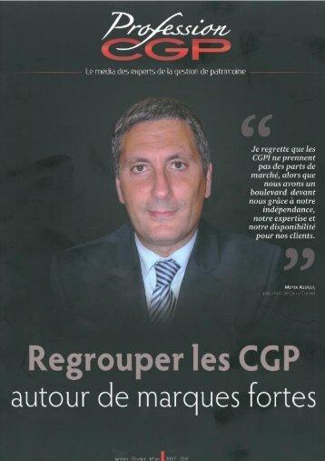 CGP-MA