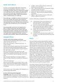UNDERGRADUATE INFORMATION BROCHURE 2017 - Page 7