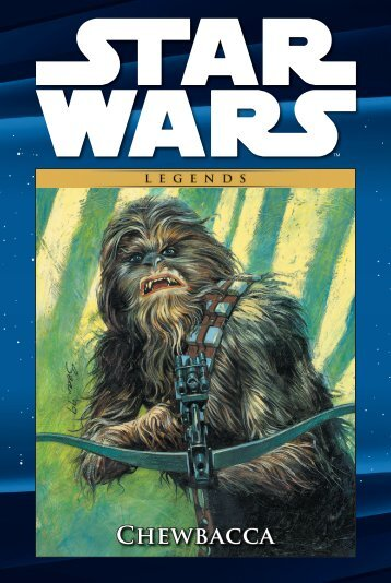 Star Wars Comic-Kollektion Band 14 (Leseprobe)