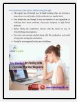 Overcome your sleep issues and experience secure using nuvigil  - Page 4