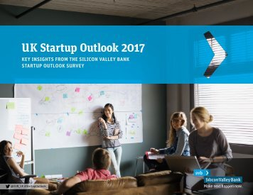 UK Startup Outlook 2017