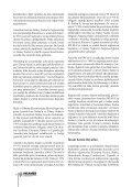 GÜNEY SUDAN KRİZ RAPORU - Page 6
