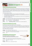 SOFA-Sommerprogramm 2017 - Page 5