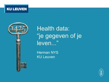 """""""je gegeven of je leven..."""""""