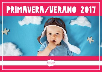Baby Star - Primavera 2017