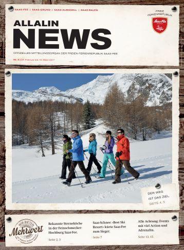 Allalin News Nr. 4