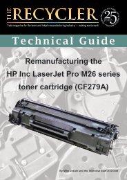 TG - HP Inc LaserJet Pro M26