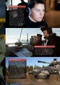 Hur bidrar försvarsexporten till försvarsnyttan? - Page 5