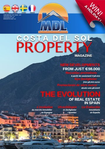 Latest Marbella Properties for Sale