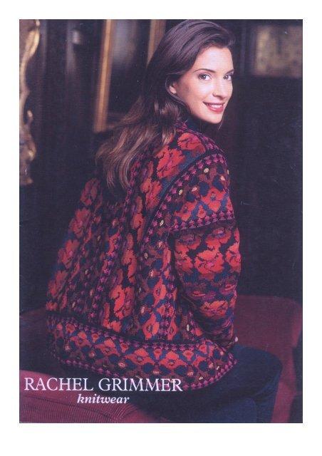 Rachel-Grimmer-Knitwear-1977 - 2004