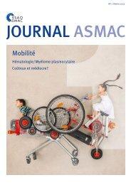 Journal ASMAC No 1 - Février 2017