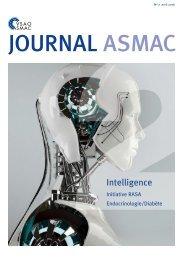 Journal ASMAC No 2 - Avril 2016