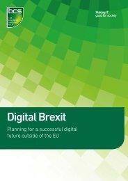 Digital Brexit