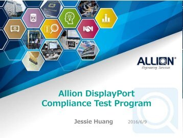 Compliance Test Program