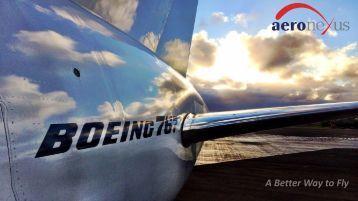 Aeronexus - A Better Way to Fly