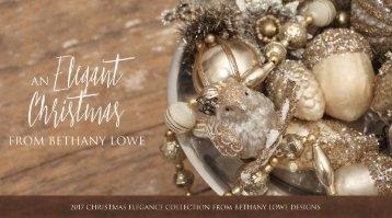Bethany Lowe Designs Elegant Christmas