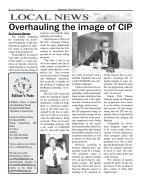 Caribbean Times 3rd Issue - Page 2