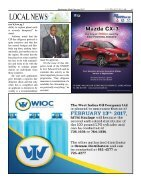Caribbean Times 3rd Issue - Page 3