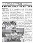 Caribbean Times 3rd Issue - Page 4