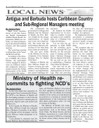 Caribbean Times 3rd Issue - Page 6